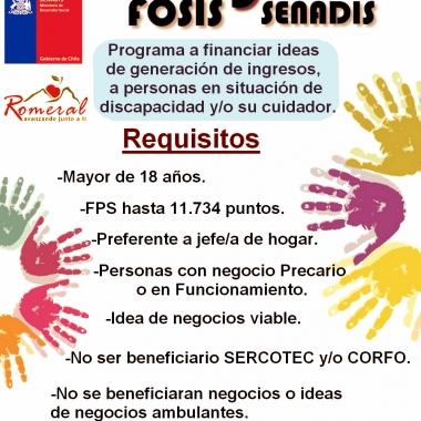 Ilustre municipalidad de romeral 2015 enero for Oficina del consumidor burgos
