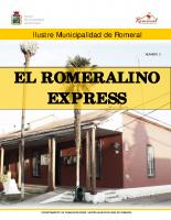 ROMERALINO EXPRESS 3