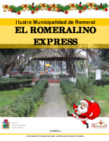 ROMERALINO EXPRESS 4