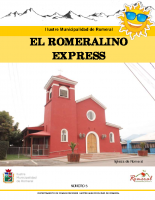 ROMERALINO EXPRESS 5