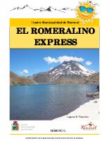 ROMERALINO EXPRESS 6